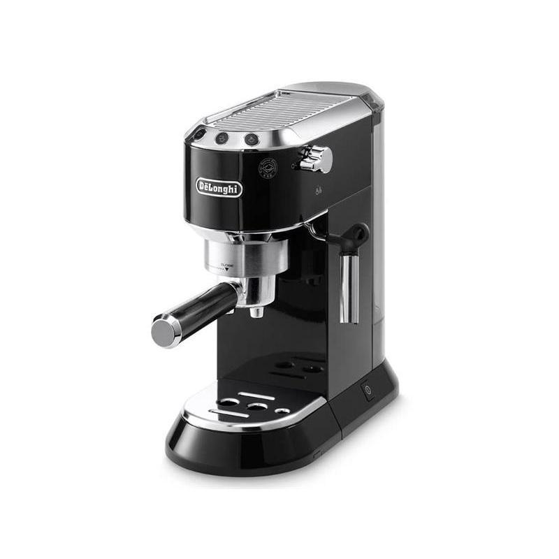 Delonghi - EC680BK - Cafetière expresso cappucino dedica