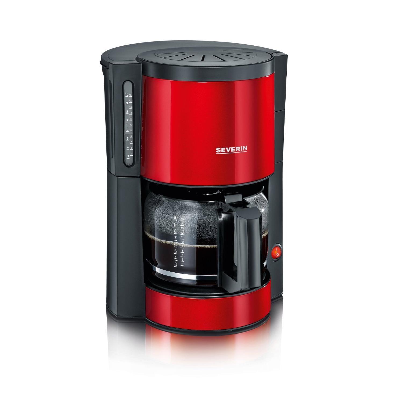 Severin - KA9731 - Cafetière filtre