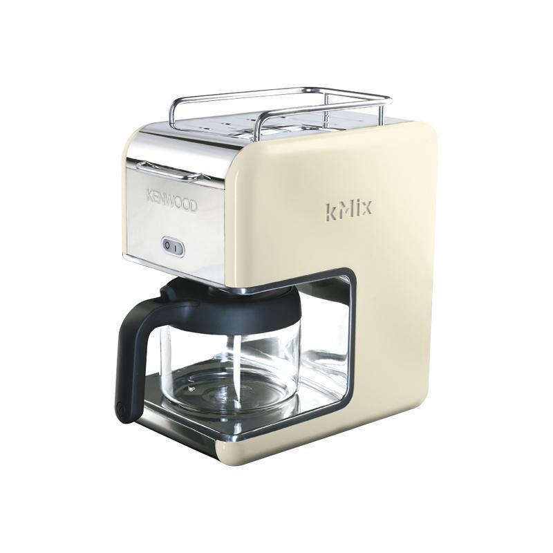 Kenwood - Cafetière filtre - Kmix CM022 - 6 Tasses