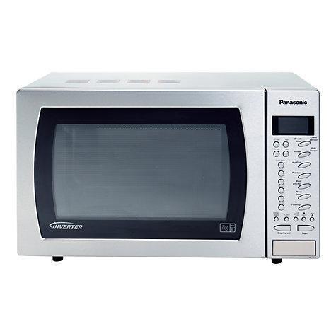 Panasonic - NNST4795 - Micro ondes 900W