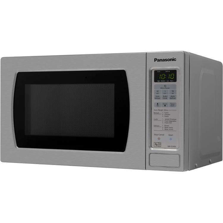 Panasonic - NNE299SMBPQ - Micro ondes 700W