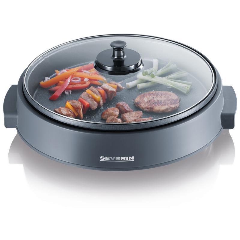 Severin - BP 2427 - Mijoteuse cuit-tout - 1300 W