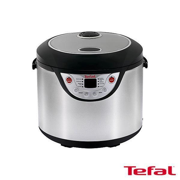 Tefal - multi-cuiseur 8 en 1 -  RK302E15