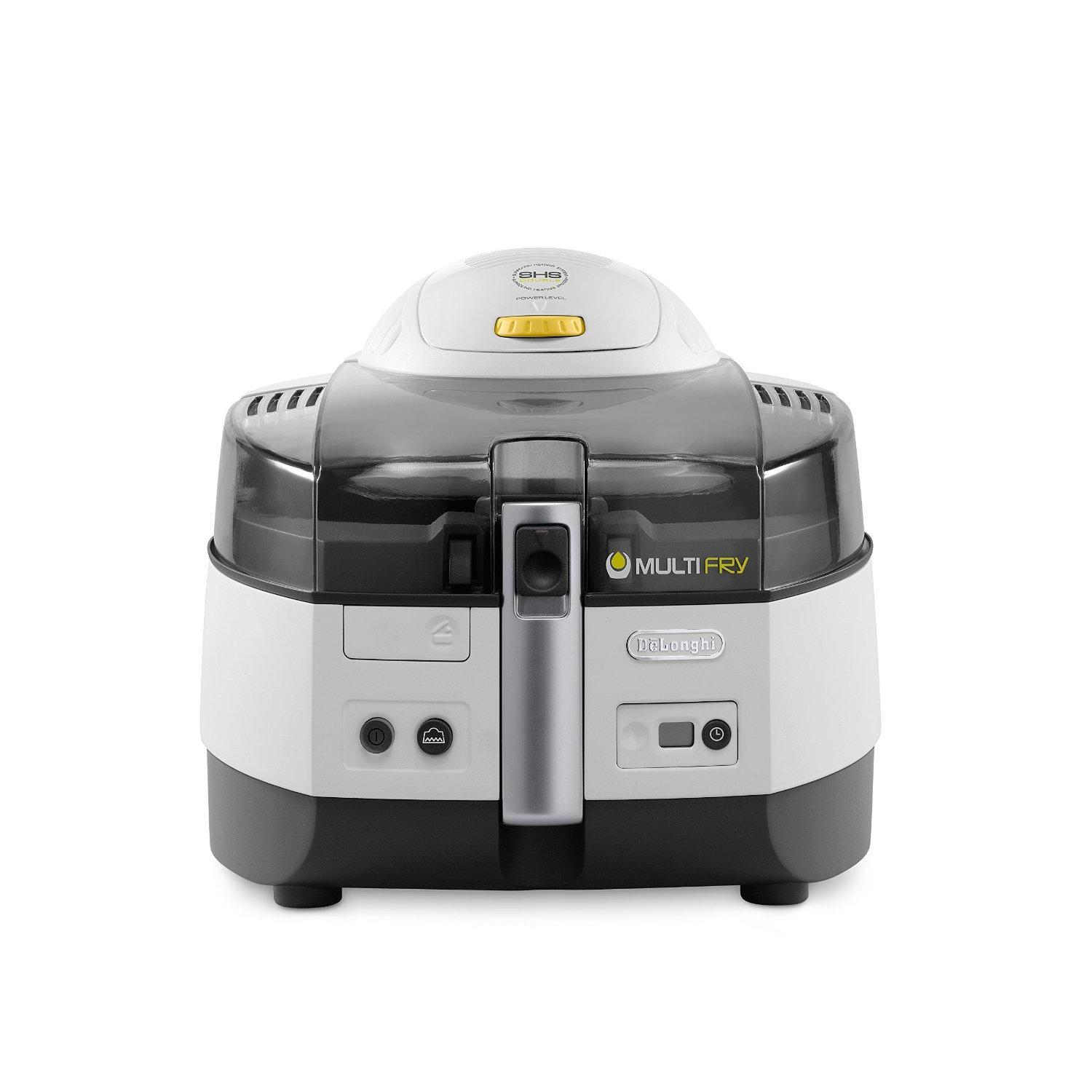 Delonghi - FH1363 - Friteuse multifry extra