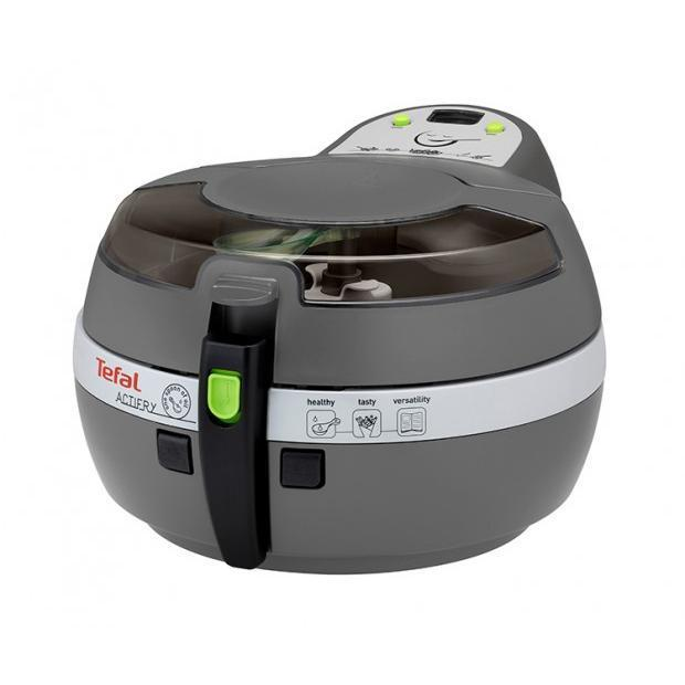Tefal - FZ7072 - Friteuse actifry family 1kg