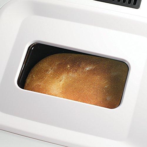 Morphy richards - 48320 - Machine à pain 19 programmes