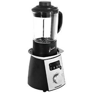 Thomson - Blender chauffant  - 1,75 L 1000W -  THFP05538 - Noir/Argent