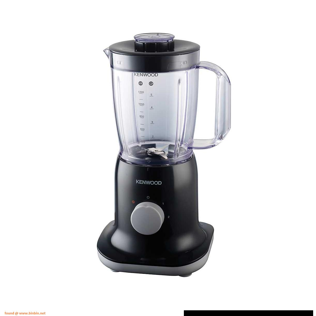 Kenwood - blender retro BL460 - 600W