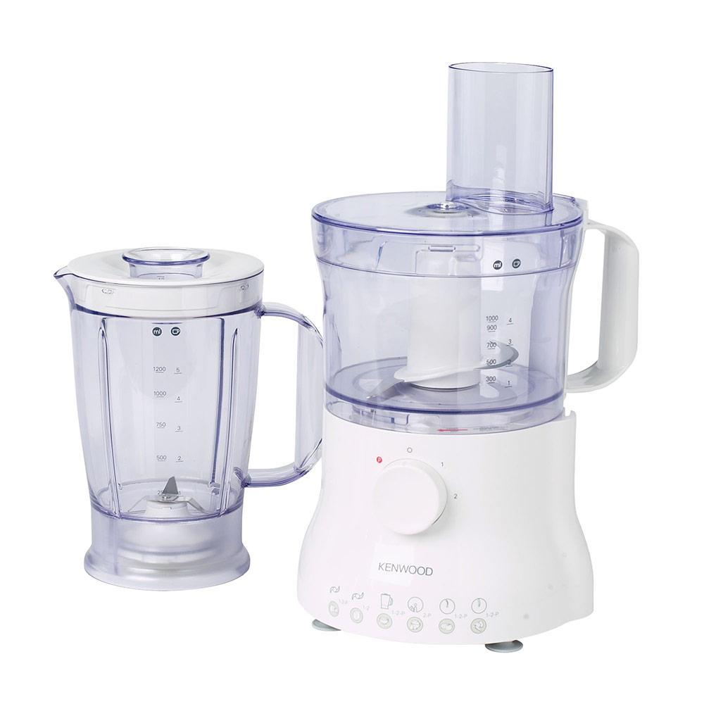 Kenwood FP215 Robot culinaire Multifonctions 500W