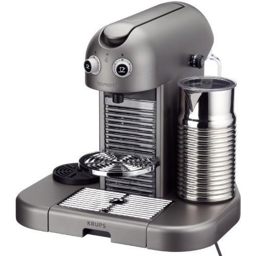 Krups - Nespresso Gran Maestria - XN8105