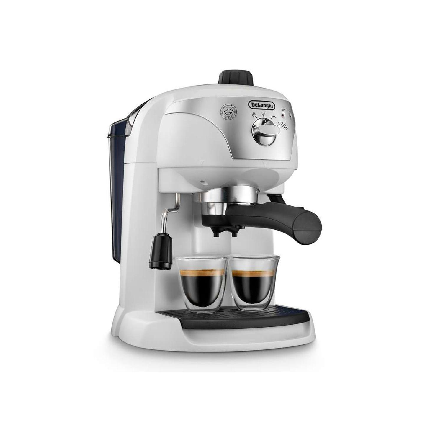 Delonghi - EC220W - Machine à expresso