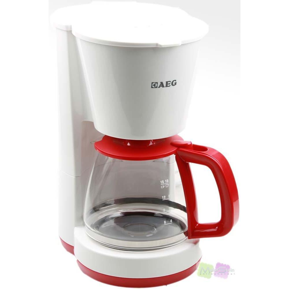 Aeg - KF3230 - Machine à café ergosense