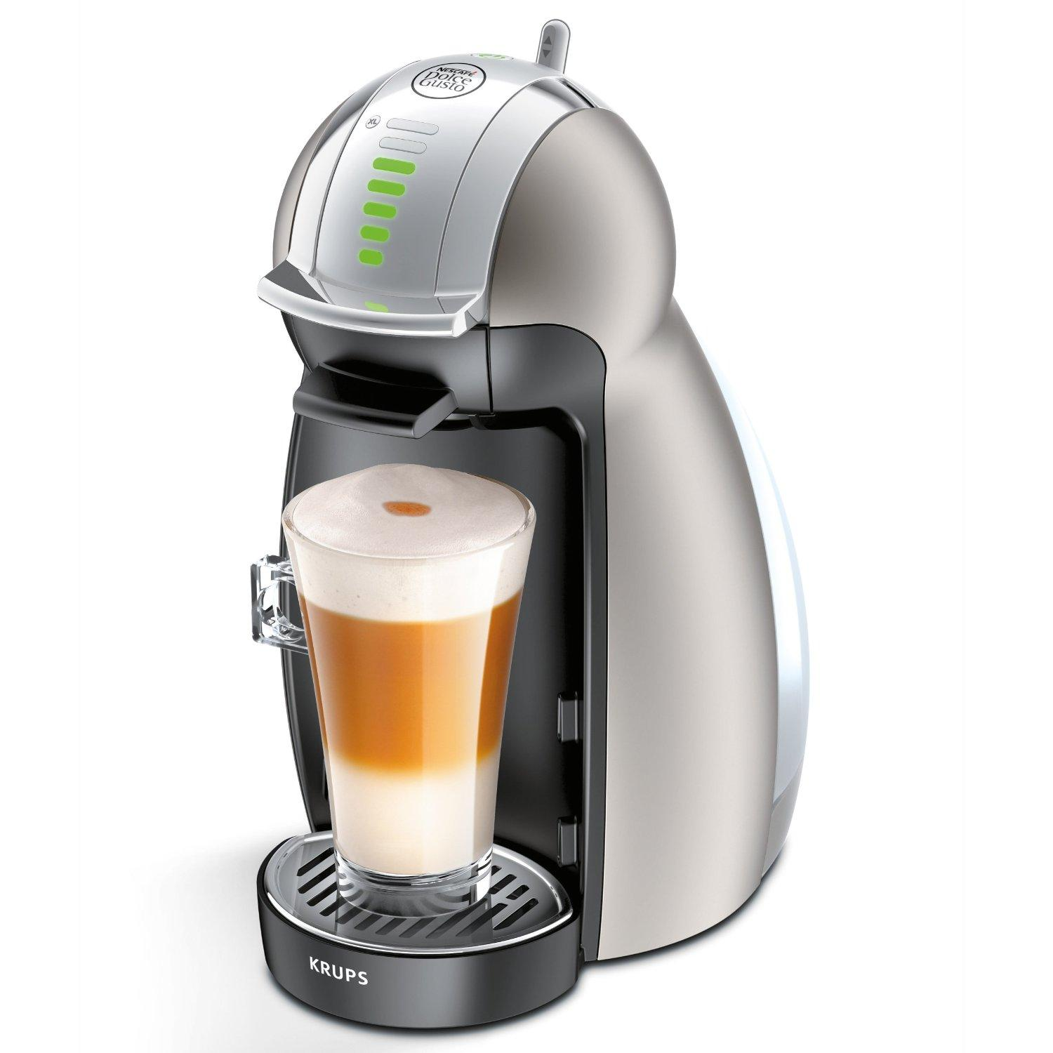 Krups - KP160T - Dolce gusto Genio 2