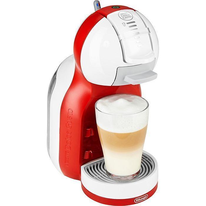 Delonghi - DG305WR - Nespresso dolce gusto minime