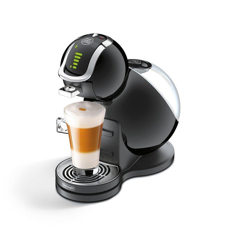 Delonghi - EDG625B - Nespresso dolce gusto melody 3 play