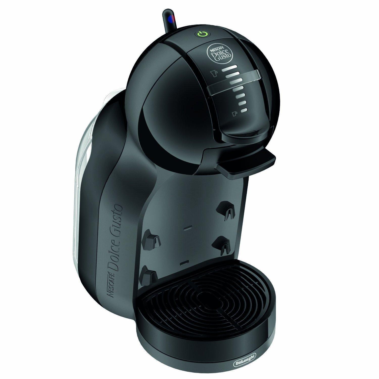 Delonghi - DG305BG - Nespresso dolce gusto minime