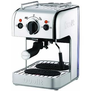 Dualit - DCM1A - Machine à café expéresso