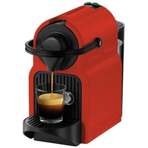 Krups - XN1005 - Cafetière nespresso inissia