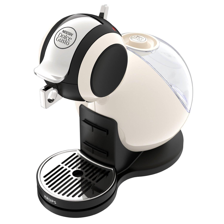 Krups - Machine à Espresso Dolce Gusto Melody 3 - YY1651FD - KP2201