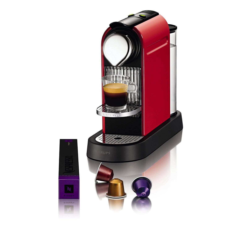 KRUPS - Nespresso CITIZ - XN7006 - Krups YY1459FD