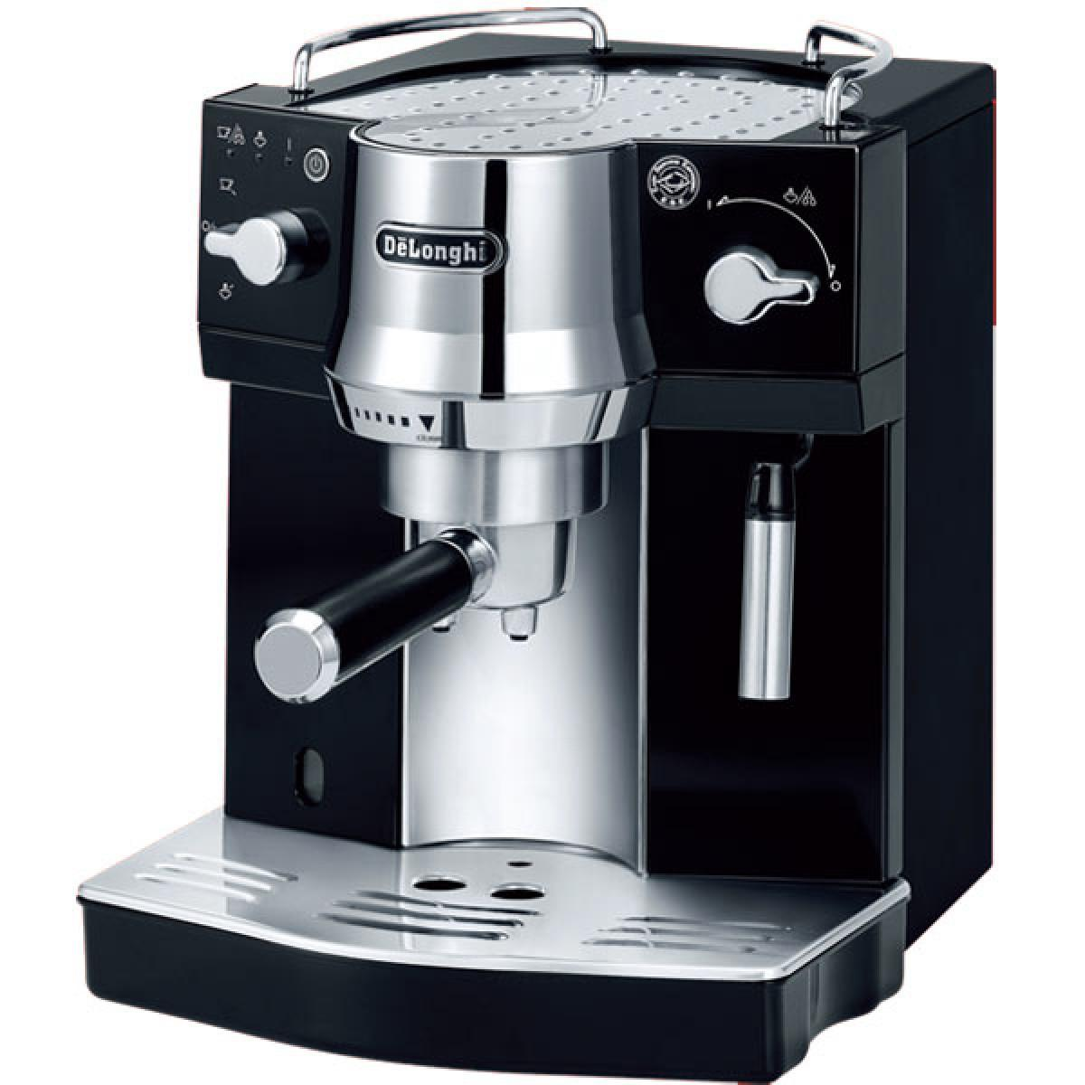 DELONGHI - Machine à Expresso - EC820.B