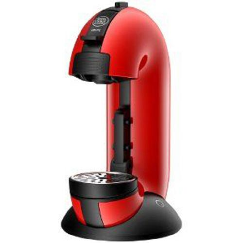 Machine à Espresso Fontana Dolce Gusto Krups YY1734 FD - KP3006 - Rouge