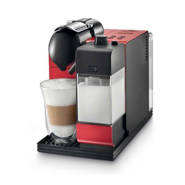 Delonghi - machine expresso lattissima plus - EN520R