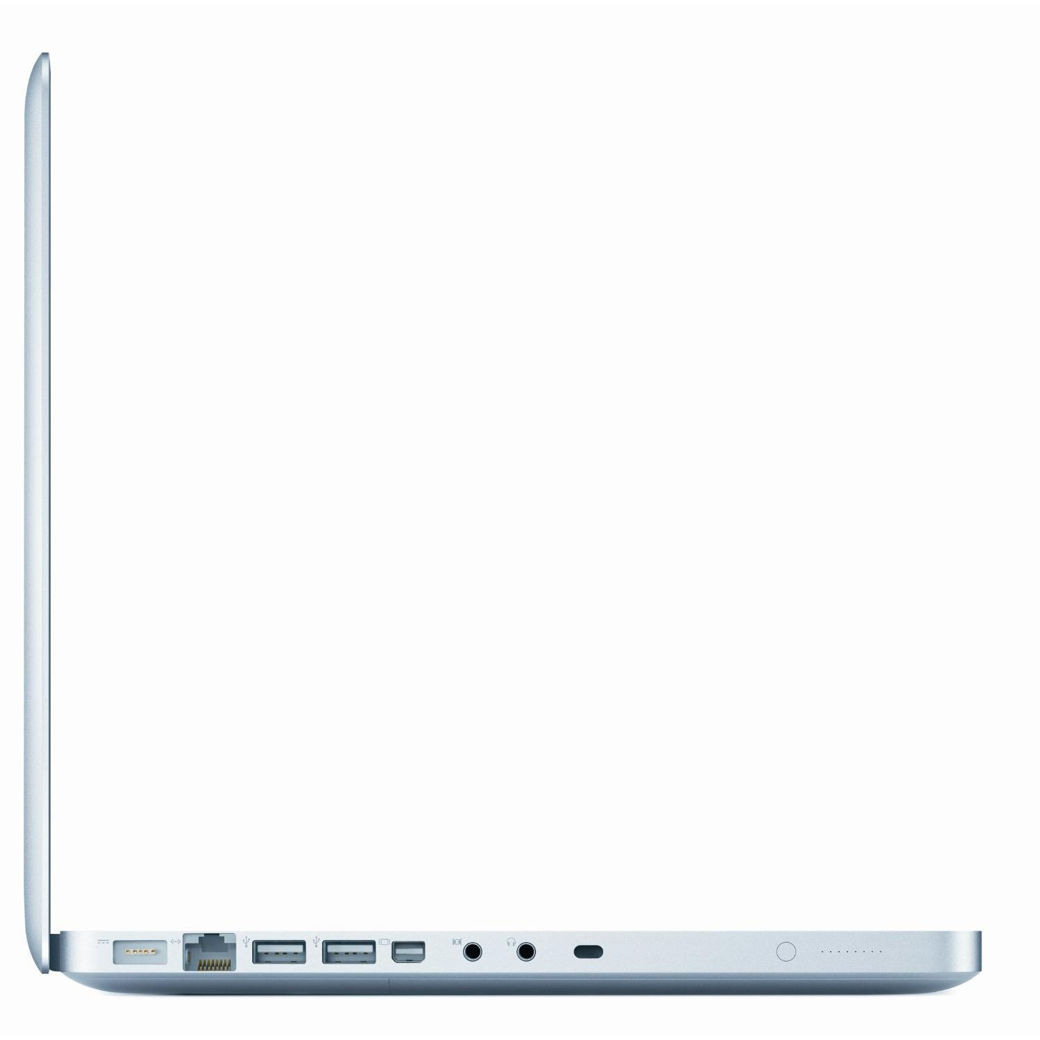"MacBook Pro ""Core 2 Duo"" 2.26 13"" (SD/FW)"