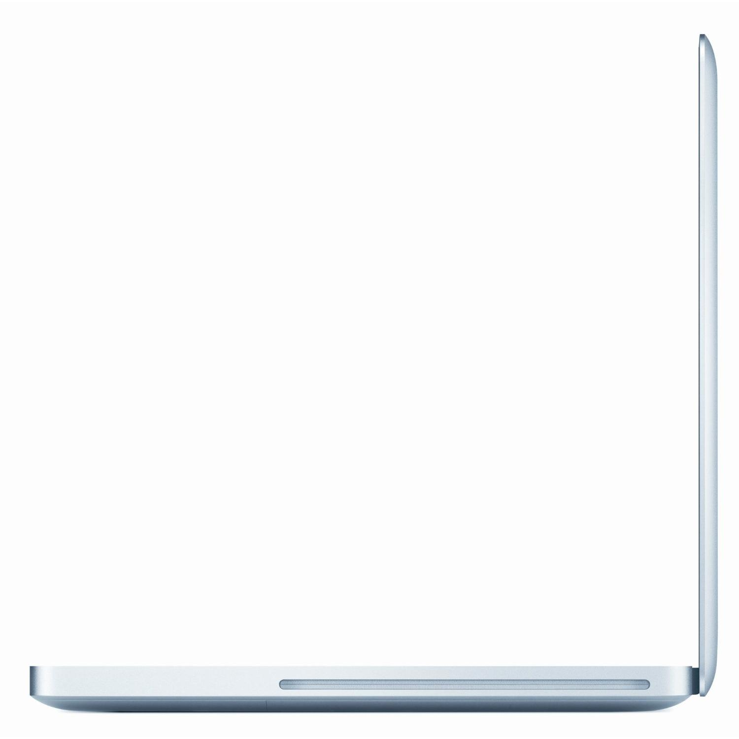 "MacBook Pro 13"" Core 2 Duo 2,4 GHz - HDD 500 Go - RAM 4 Go"