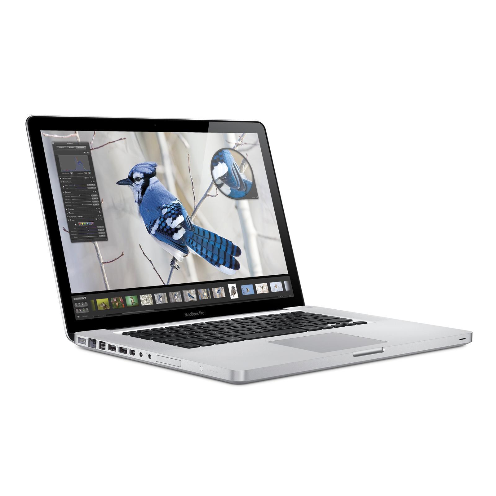 "MacBook Pro ""Core 2 Duo"" 2.4 15"" Fin 2008"