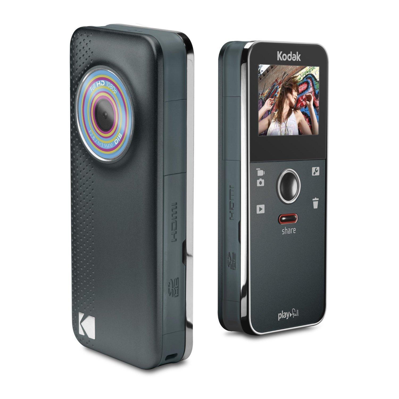 Caméscope Kodak Playfull ZE1