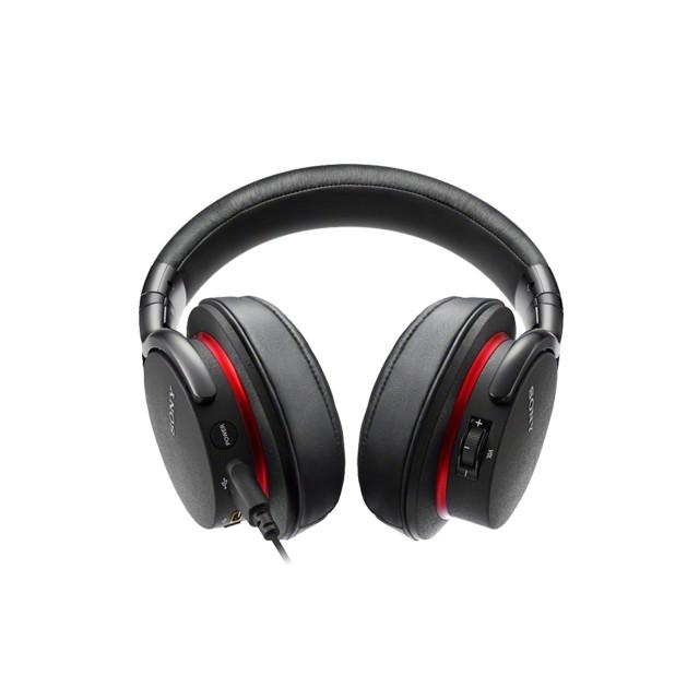 Casque Sony MDR-1ADAC - Noir