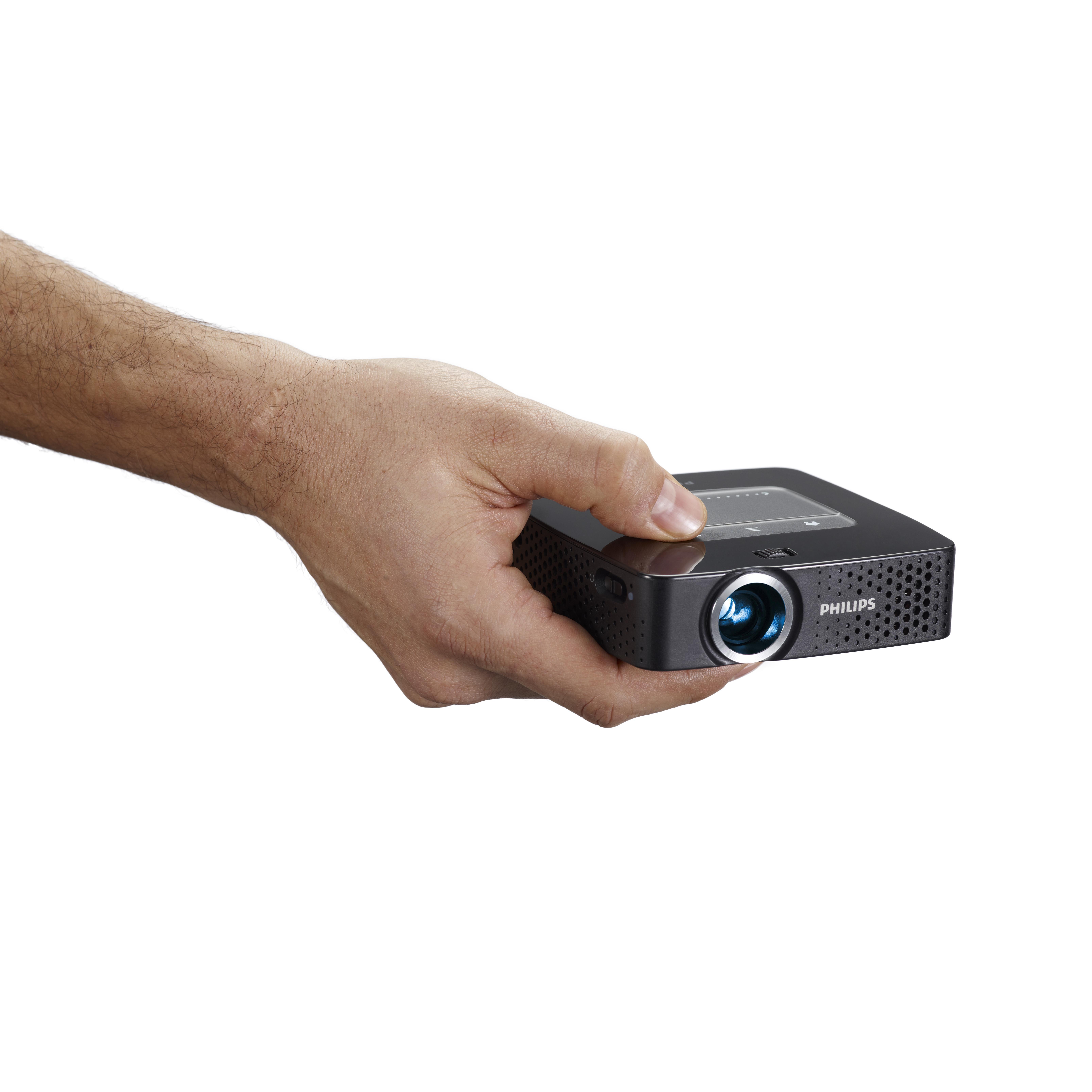 Vidéo-projecteur Philips Picopix PPX3610
