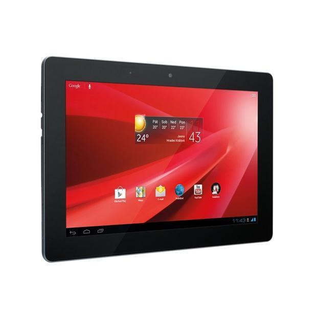 """Lenovo Smart Tab 2 - 7"""""""" 4 Go -  - Gris Foncé"""
