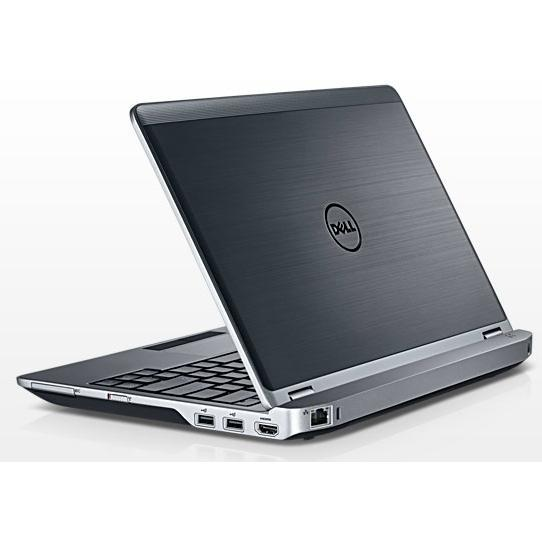 "Dell E6220 12,5""  2.5GHz GHz  - HDD 240 Go - RAM 4 Go"