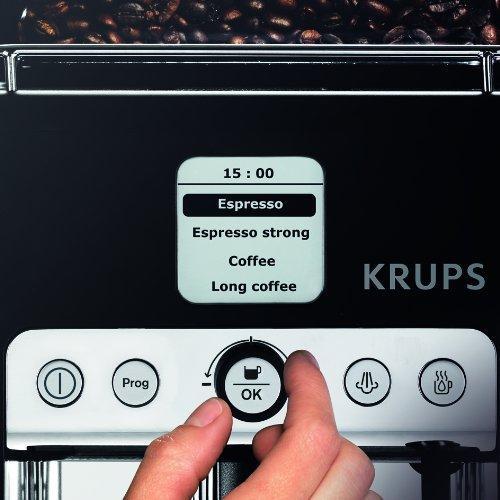 Cafetière Krups Ea 6930