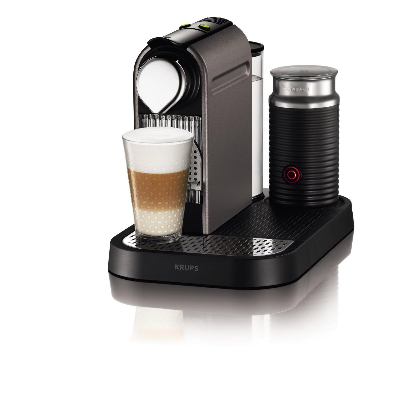 Cafetiere Electrique Krups Xn730