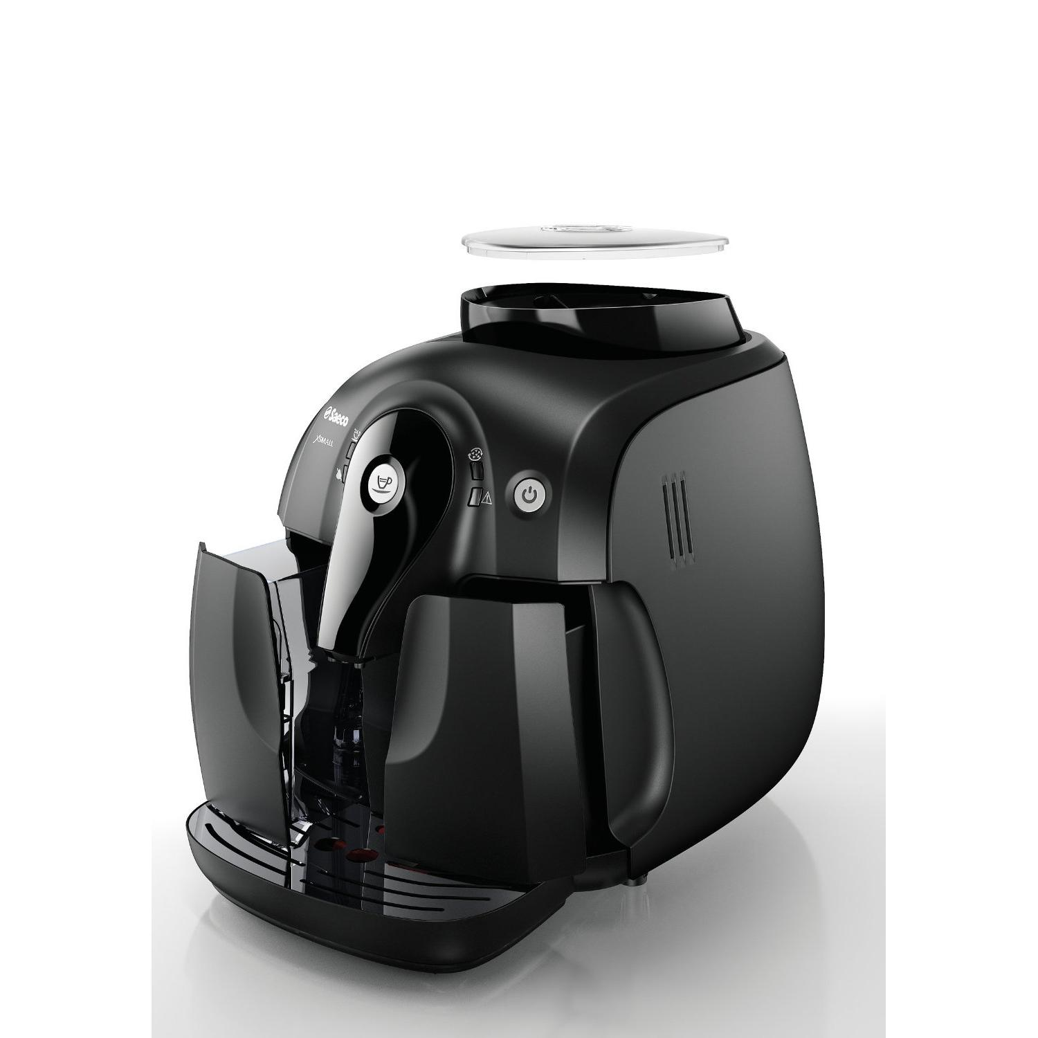 Cafetiere Philips Saeco Hd8643/01