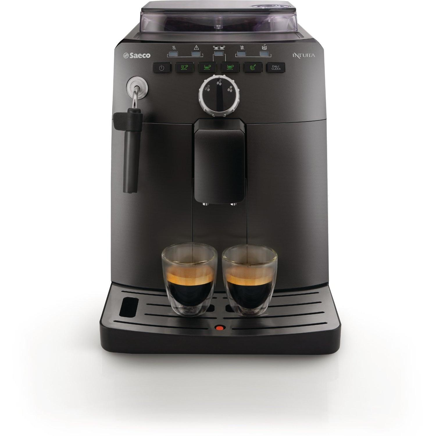 Cafetiere Philips Saeco Hd8750