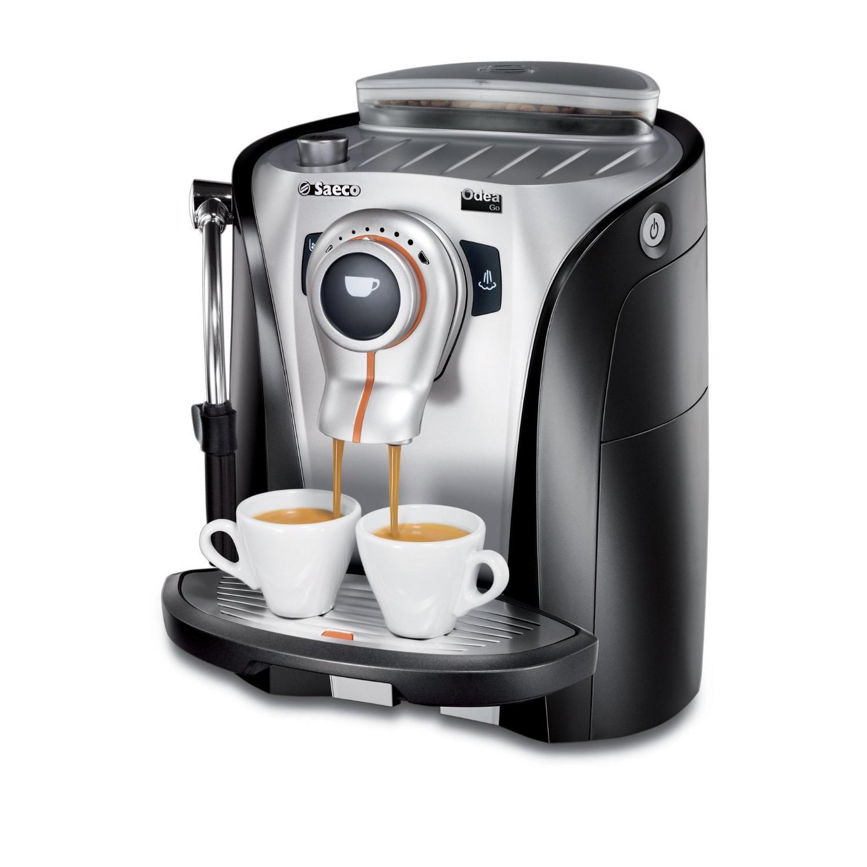 Cafetiere Saeco Ri9752