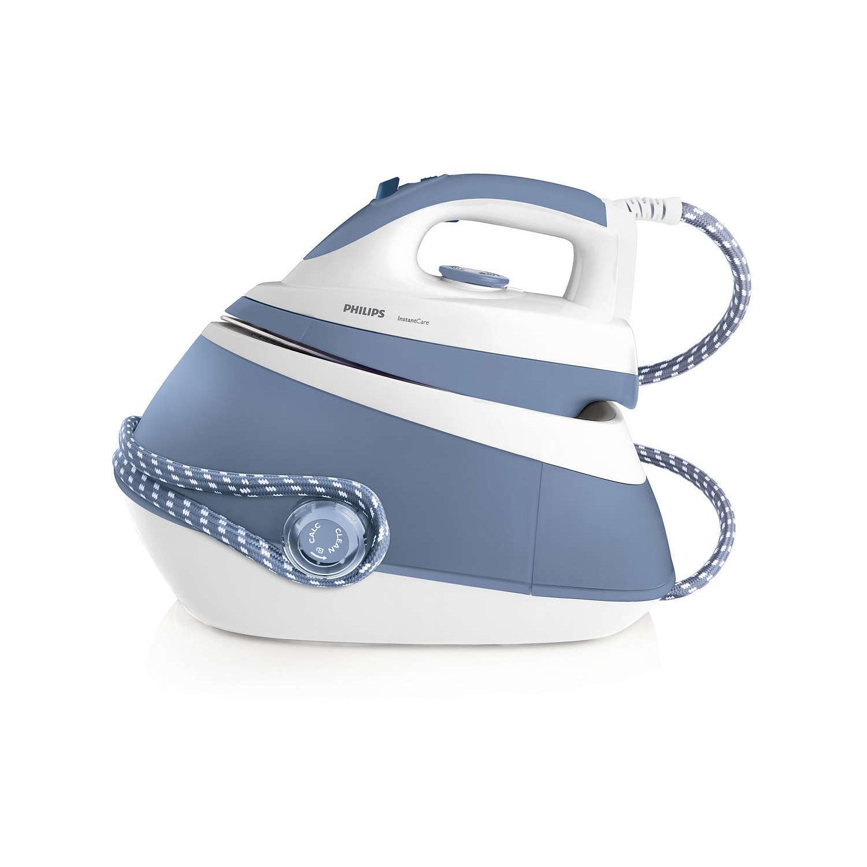 Centrale Vapeur Philips Instantcare Gc7480/02