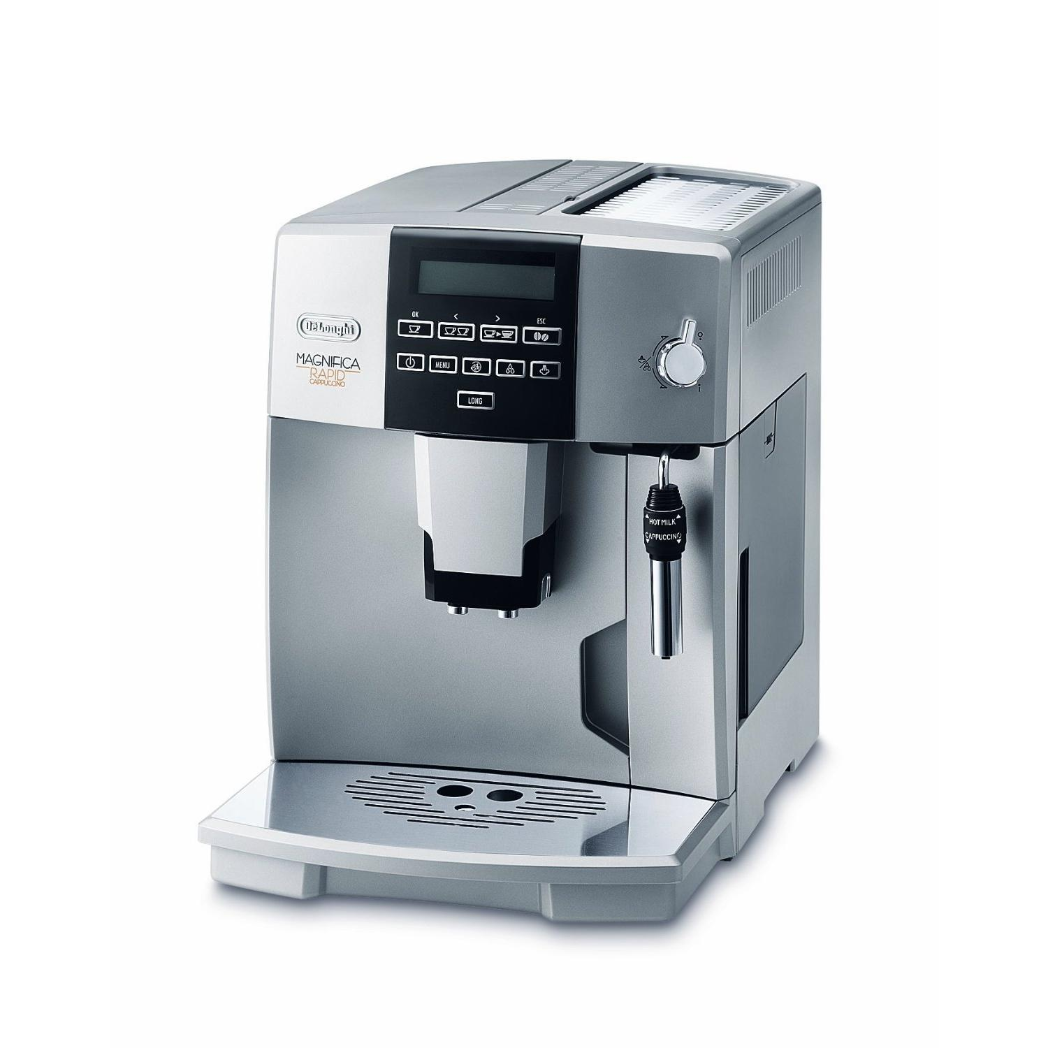 Machine A Cafe Delonghi Esam04.320.S