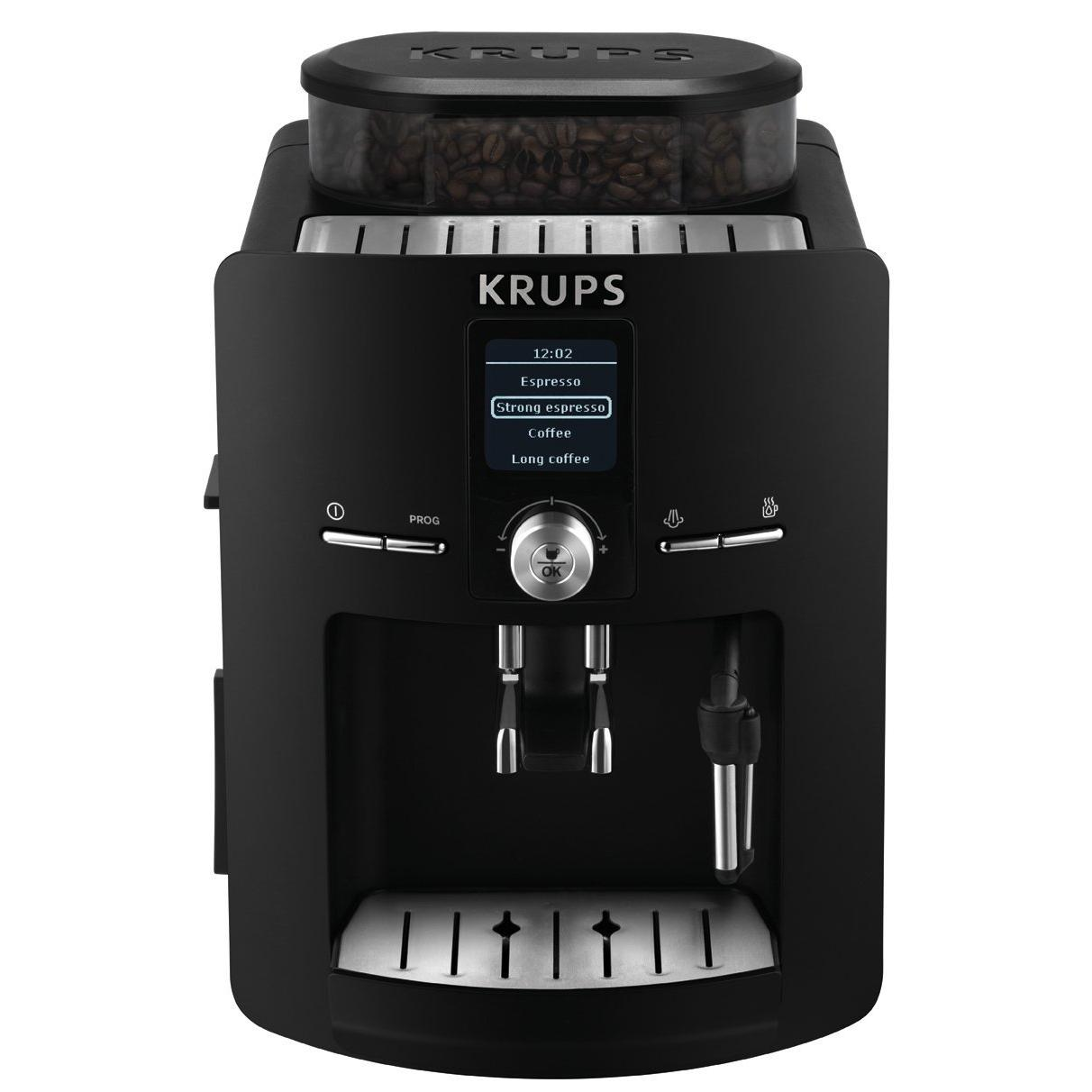 Machine A Cafe Krups Ea8258