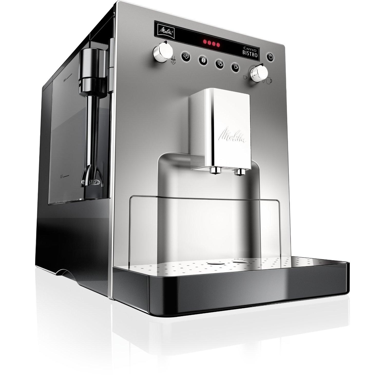 Machine A Cafe Melitta Caffeo Bistro