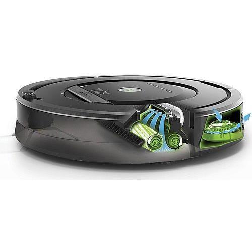 Aspirateur Irobot Roomba 780