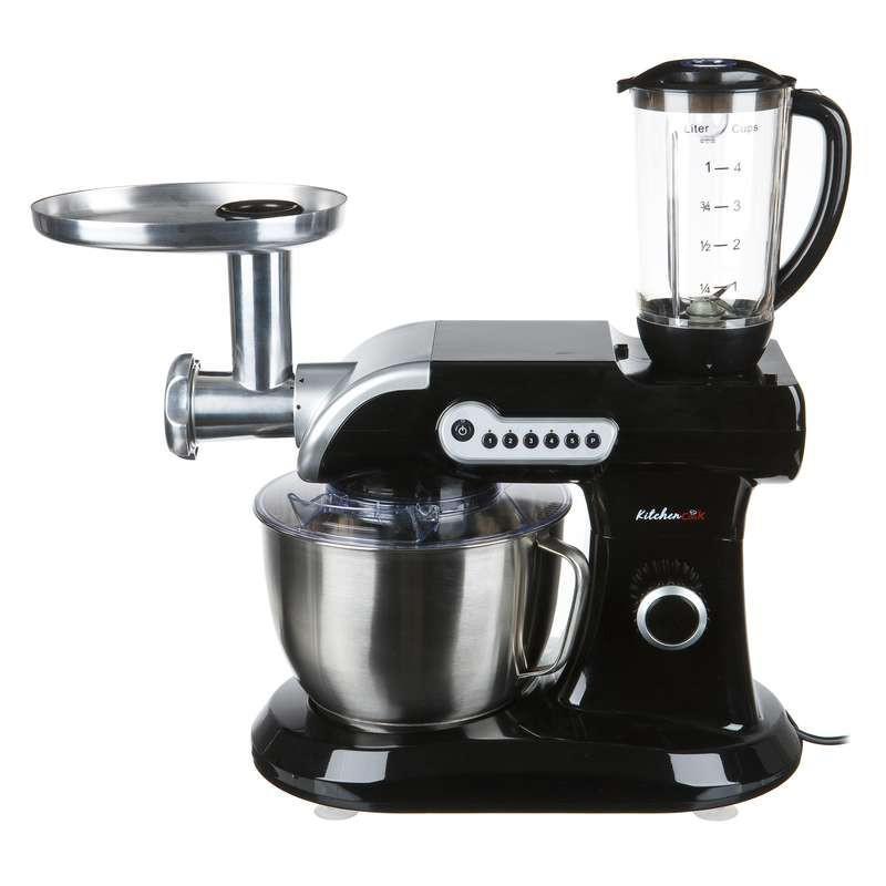 Robot Menager Kitchencook Evolution V2