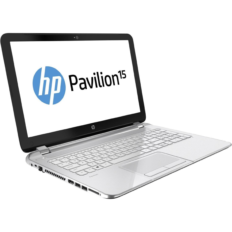 Hp Pavilion 15-N200Sf -  1.8 GHz -  750 Go - RAM 4Go RAM Go