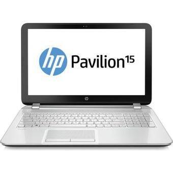 "Hp Pavilion 15-N200Sf 15,6""  1.8GHz GHz  - HDD 750 Go - RAM 4 Go"