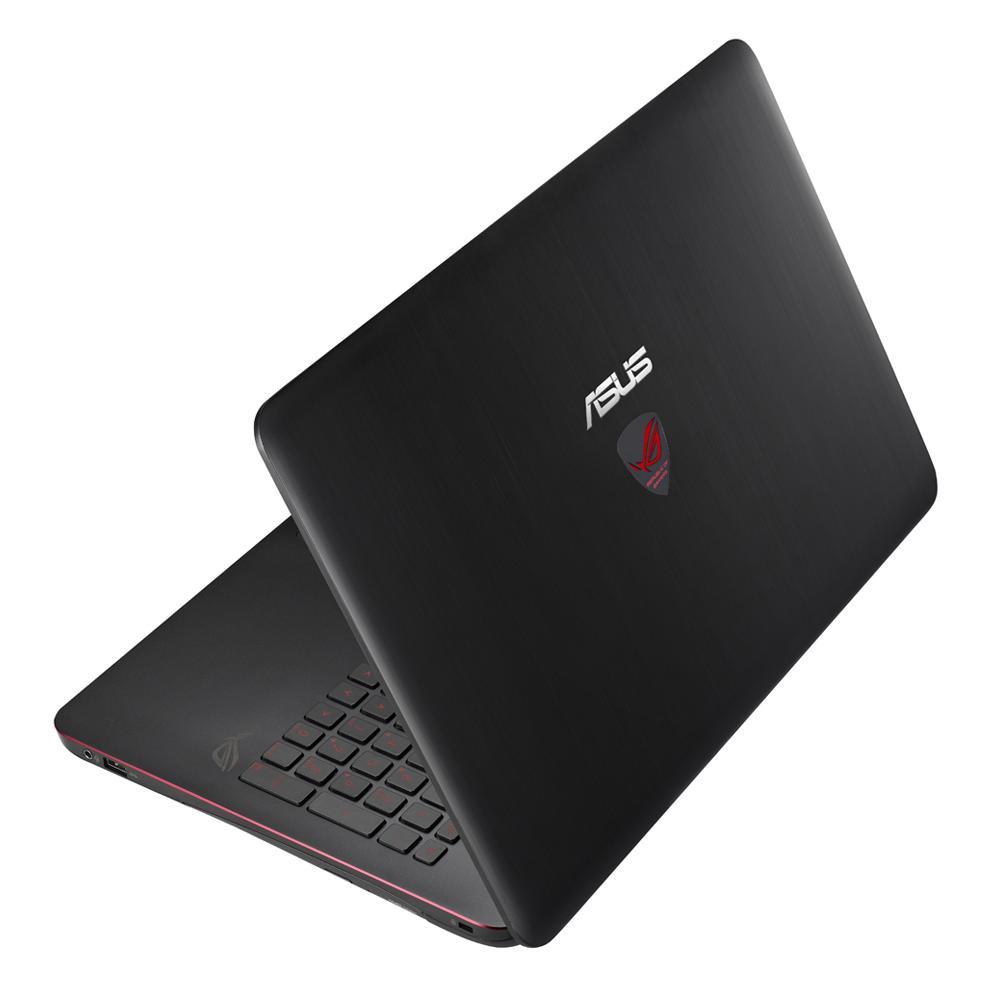 "Asus G551JM-CN133H 15,6""  2.5GHz GHz  - HDD 1 Go - RAM 8 Go"