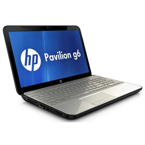 Hp G6-2155SF -  1.9 GHz -  1To HDD Go - RAM 6Go RAM Go